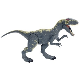 Jurassic World, Roarivores - Allosaurus