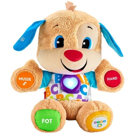 Fisher Price, Laugh & Learn - Smart Stages Puppy