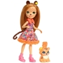 Enchantimals, Cherish Cheetah & Animal Friends