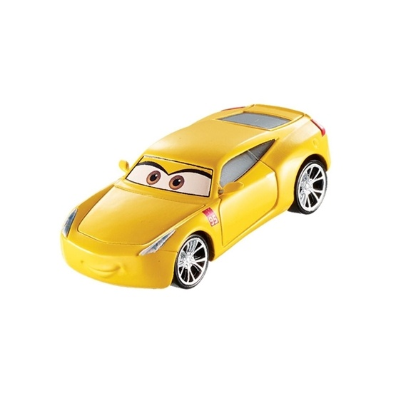 Disney Cars, Diecast 1:55 Cruz Ramirez