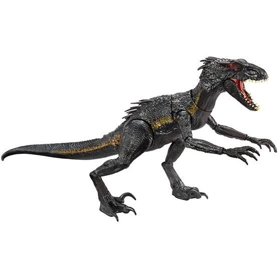 Jurassic World, TV Ultimate Indo Dino