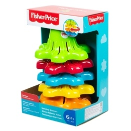 Fisher Price, Spinning Stackers