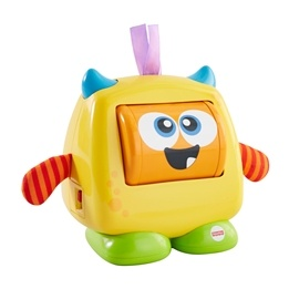 Fisher Price, KänsloMonster