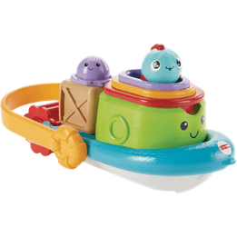 Fisher Price, Badbåt