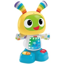 Fisher Price, Beatbo Robot