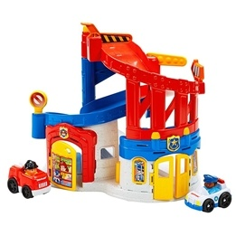 Fisher Price, Little People Räddningsstation