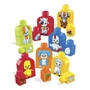 Fisher Price, Mega Bloks Mix & Match 40 st