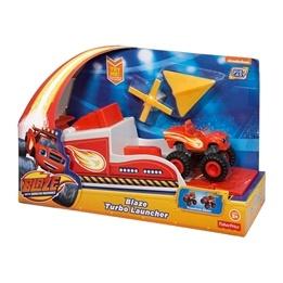 Blaze & Monstermaskinerna, Blaze Turbo Launcher
