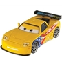 Disney Cars, Character Cars - Jeff Gorvette
