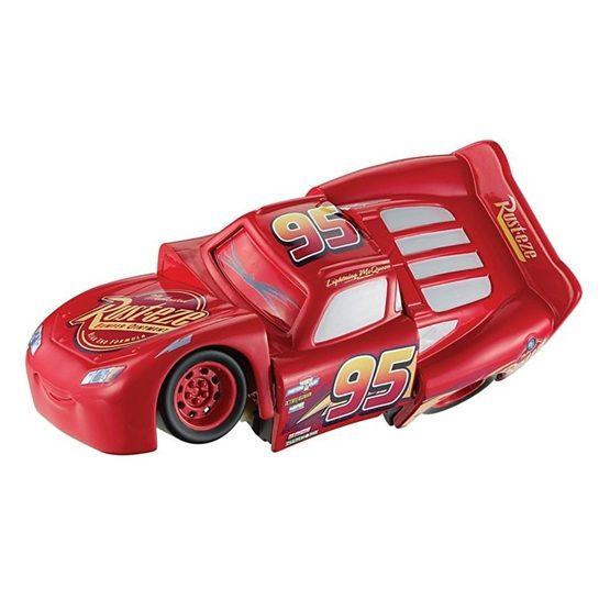 Disney Cars 3, Race & Reck - Blixten McQueen