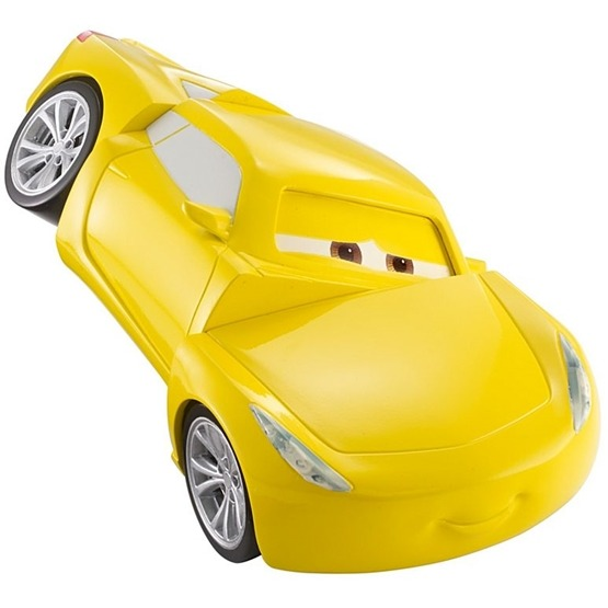 Disney Cars 3, Race & Reck - Cruz Ramirez