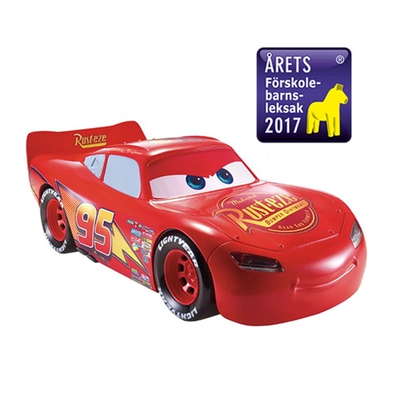 Disney Cars, Cars 3 Movie Moves McQueen