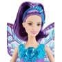 Barbie, Gem Kingdom Fairy Docka