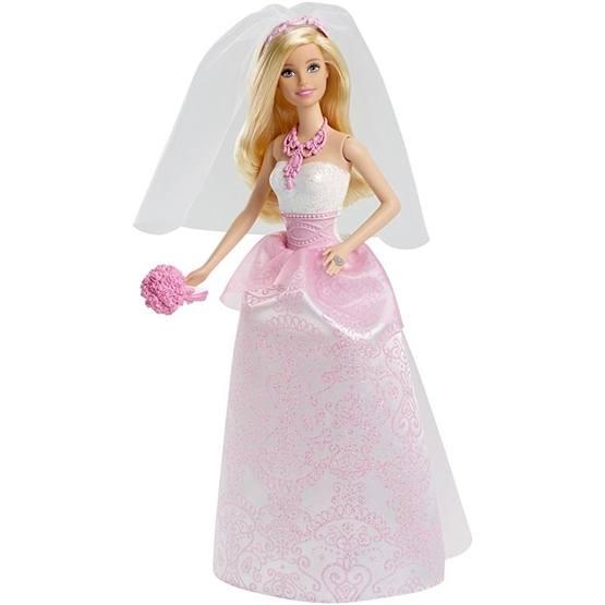 Barbie, Fairytale Kingdom - Princess Bride