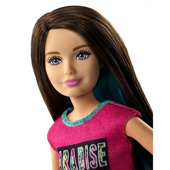 BARBIE SYSTER