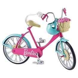 Barbie, Bike in Pink