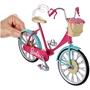 Barbie, Bike in Pink