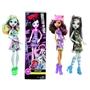 Monster High, Emoji Doll - Clawdeen Wolf
