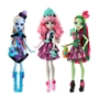 Monster High, Party Booquets - Rochelle Goyle