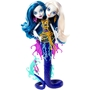 Monster High, Scarrier Reef - Peri & Pearl Serpentine