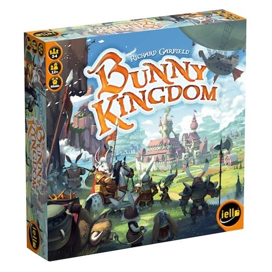 Bunny Kingdom (Eng)