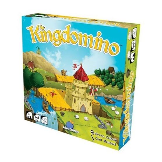 Kingdomino (Sv)