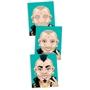 Melissa & Doug, Gör knasiga ansikten med klistermärken, 20 sid