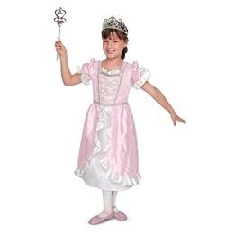 Melissa & Doug, Prinsessklänning 3-6 år
