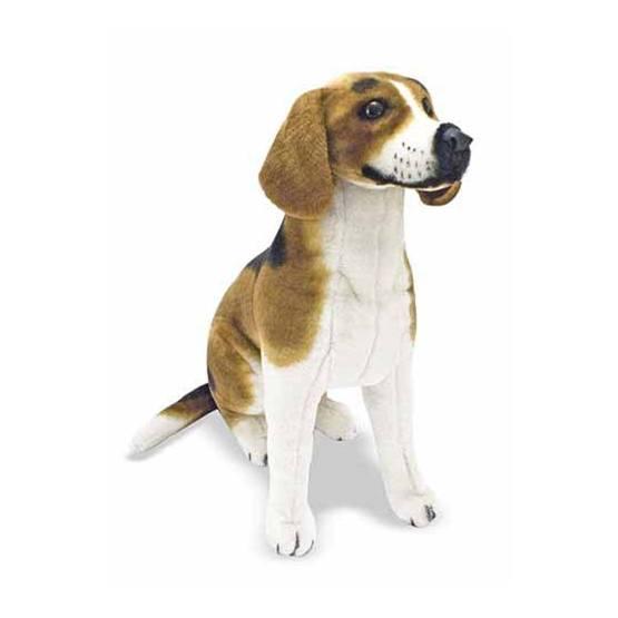 Melissa & Doug, Beagle, 49 cm