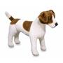 Melissa & Doug, Mjukisdjur - Jack Russell Terrier