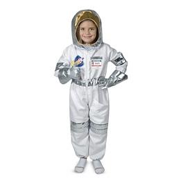 Melissa & Doug, Astronautkostym, 3-6 år