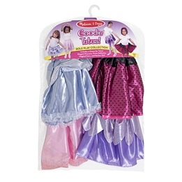 Melissa & Doug, Dress-Up Kjolar 3-6 år
