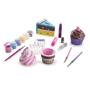 Melissa & Doug, Dekorera dina egna sötsaker, 3 st