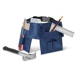 Micki, Snickarbälte med verktyg