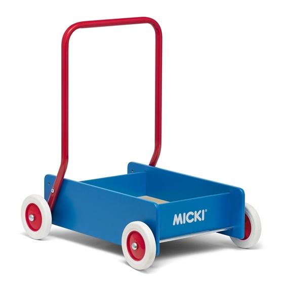 Micki, Lära-gå-vagn Classic