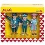Pippi, Kling & Klang med Prussiluskan