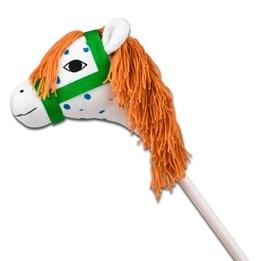 Pippi, Lilla Gubben Käpphäst