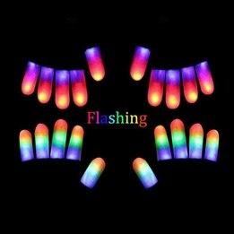 LED light-vantar - Fingrar - S