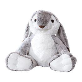 Molli Toys, Kaninen Snurre 80 cm
