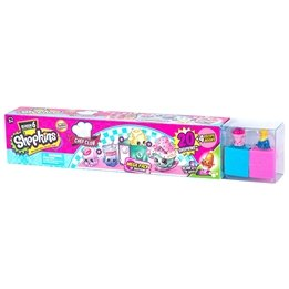 Shopkins, Chef Club S6 - Mega Pack