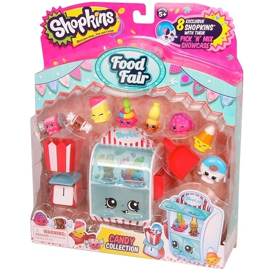 shopkins serie 4 food fair candy. Black Bedroom Furniture Sets. Home Design Ideas