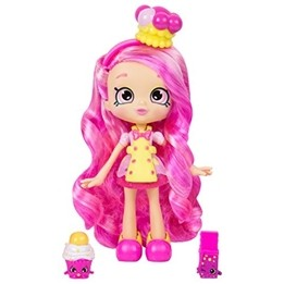 Shopkins, Chef Club Shoppies - Bubbleisha 15 cm