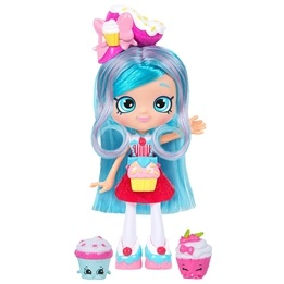 Shopkins, Chef Club Shoppies - Jessicake 15 cm