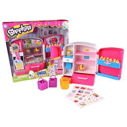 Shopkins, Serie 2, So Cool Fridge