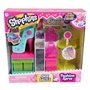Shopkins, Fashion Playset - Shoe Dazzle