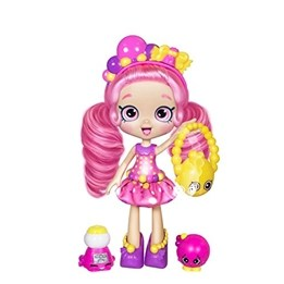 Shopkins, Shoppies - Bubbleisha 16 cm