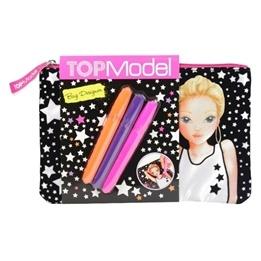 TopModel, Måla ditt eget pennfodral