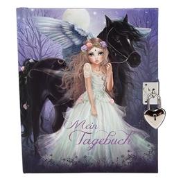 TopModel, Dagbok - Fantasy Häst