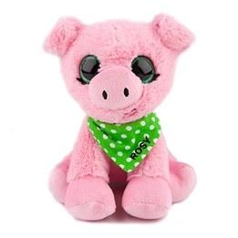 Snukis, Mjukdjur 18 cm - Rosy the Pig
