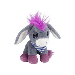 Snukis, Mjukdjur 18 cm - Danny the Donkey